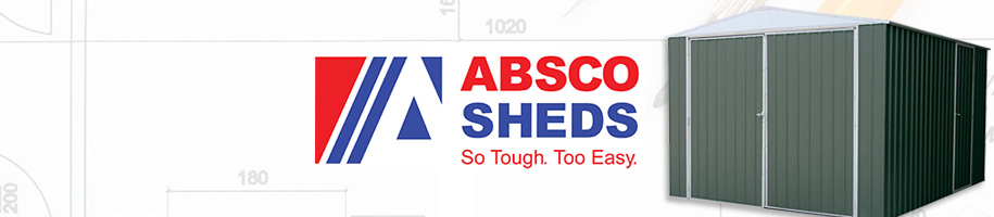 Absco Sheds