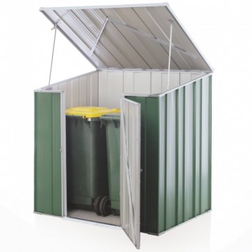 StoreMate S43 Storage Unit - 1.41m x 1.07m x 1.265m - Colour