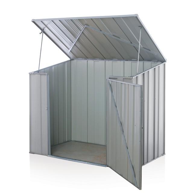 Storemate 53 Storage Unit Zinc Shedstore Com Au