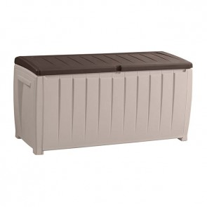 Keter 340L Novel Storage Box