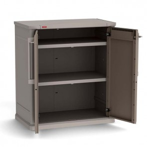 Keter Optima Mini Cabinet 0.805m x 0.47m x 0.91m