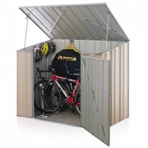 Storemate S53 Storage Unit - 1.76m x 1.07m x 1.265m - Colour
