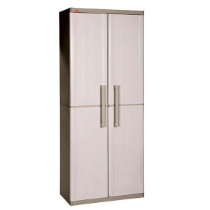 Keter Space Winner Cabinet - 0.68m x 0.38m x 1.63m