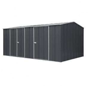 YardPro ECO Plus Workshop 1510 - Gable Roof - 4.5m x 2.8m - Colour